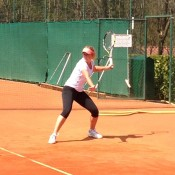 Storm Sanders; Tennis Australia