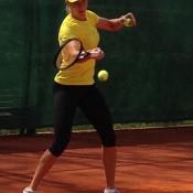 Alicia Molik; Tennis Australia