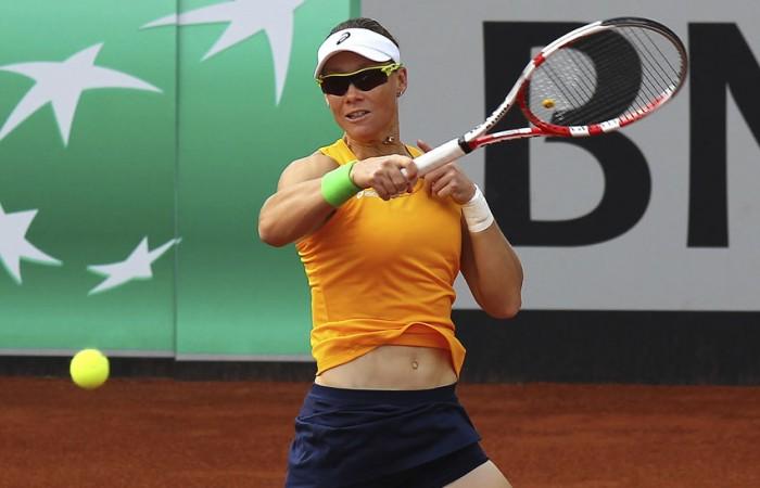 chiasso singles Former champion petra kvitova to battle simona halep in the quarterfinals.