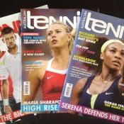 Australian Tennis Magazine