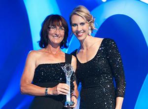 Helen Magill, Coaching Excellence – MLC Tennis Hot Shots, 2012