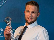 Mathias-award