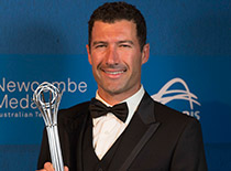 Muscillo-award