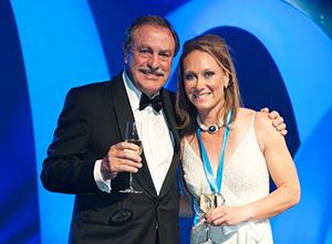 Sam Stosur, Newcombe Medal, 2012