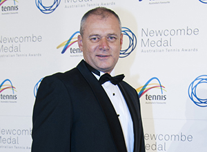 Wayne McKewen, Excellence in Officiating, 2012