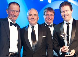William Loud Bendigo International, Most Outstanding Tournament, 2012