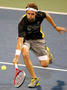Mardy Fish Atlanta