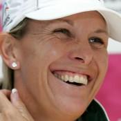Nicole Bradtke; Getty Images