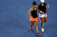 Ashleigh Barty Casey Dellacqua US Open