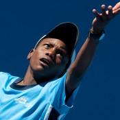 Benard Nkomba, December Showdown, 2013. XUE BAI