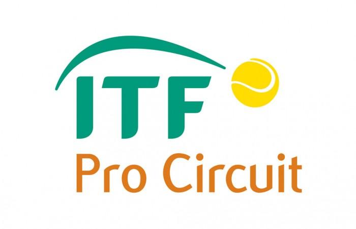 ITF Pro Circuit logo