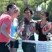 tennis, social, clubs