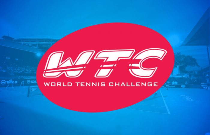 World Tennis Challenge