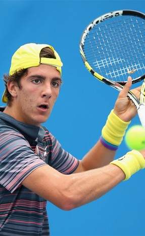 Complete Training Protocol For Tennis Players