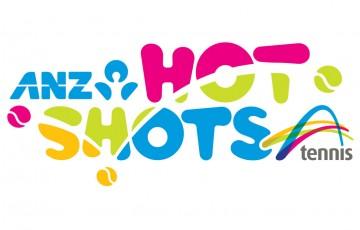 ANZ Tennis Hot Shots