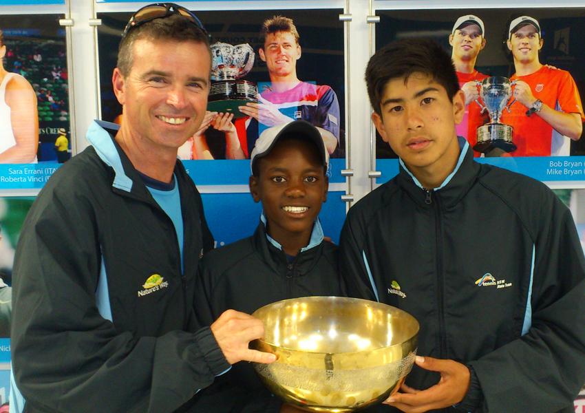 New South Wales 14/u Australian Teams Championships