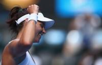 2014 Australian Open, Melbourne, Casey Dellacqua