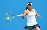 2014 Australian Open Junior Championships, Olivia Tjandramulia, Melbourne