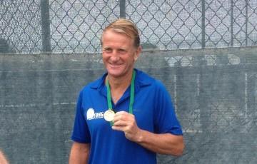 Glenn Busby, Florida, 2014.