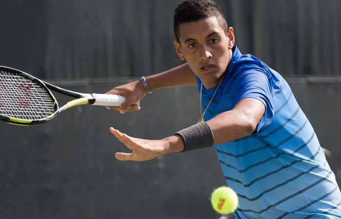 nick kyrgios - photo #23