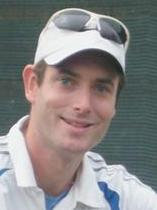 Michael Swann