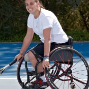 Sarah Calati; Tennis Australia