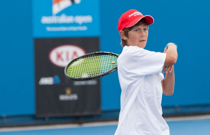 Junior Development Series Juniors Tournaments Tennis Australia