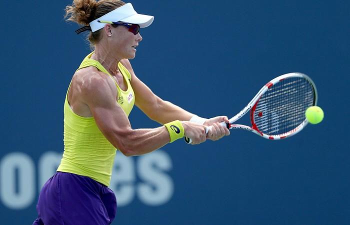 Wonderful World of WTA: New Haven QF: Kvitova the sole