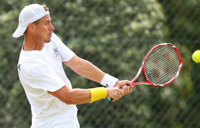 Hewitt-Davis-Cup