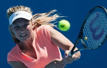 Maddison Inglis; Tennis Australia
