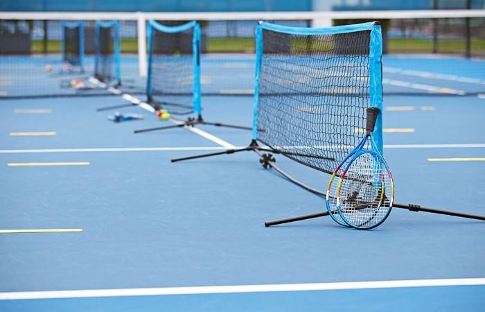 hot shots courts, court, Hot Shots