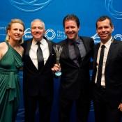Most Outstanding Ranking Tournament (McDonalds Bendigo Classic) - Paul Henshall, Leon Retallick