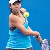 Jeanette Lin; Elizabeth Xue Bai