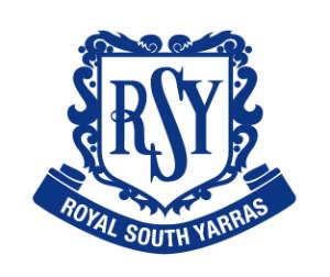 RSYs web