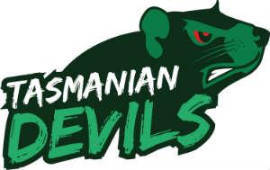 Tasmanian Devil web