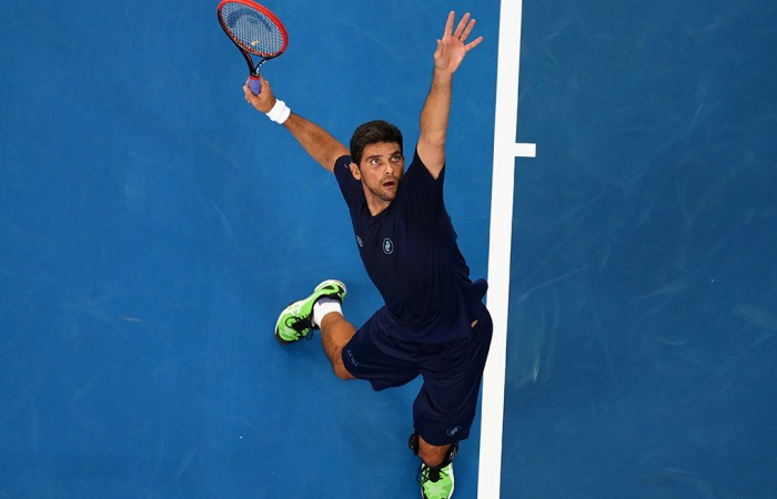 Mark Philippoussis; Getty Images