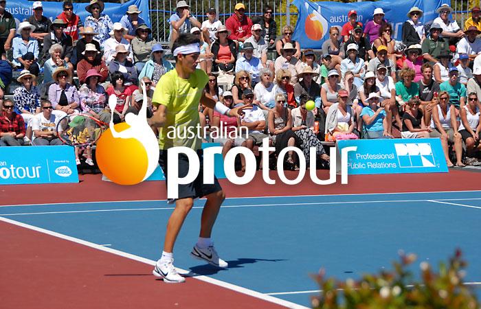 itf tennis mens