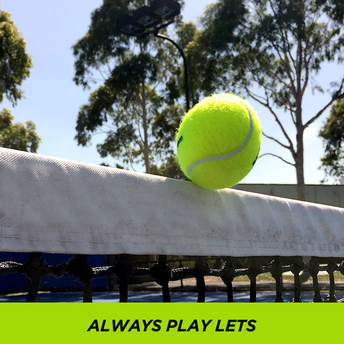 Always Play Lets