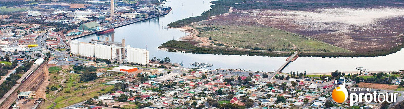 Australia gay pirie port