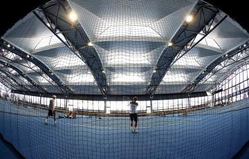Free tennis to celebrate International World Tennis Day.