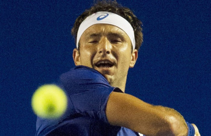 Marinko Matosevic; AFP/Getty Images