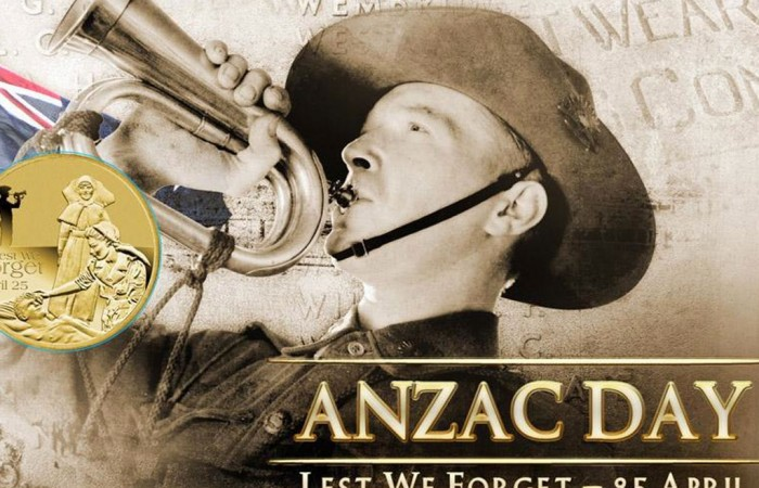Tributes overflowed from the Australian tennis community on ANZAC Day