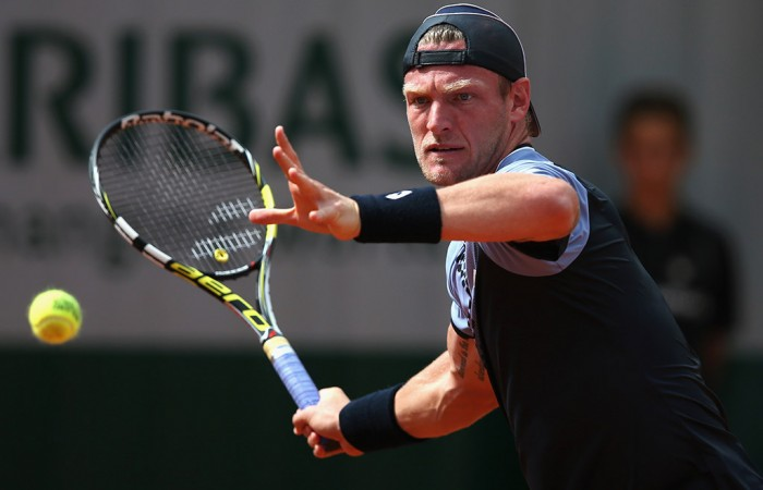 Sam Groth Wins The Biggest Award In Australian Tennis