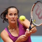 Jarmila Gajdosova; Getty Images