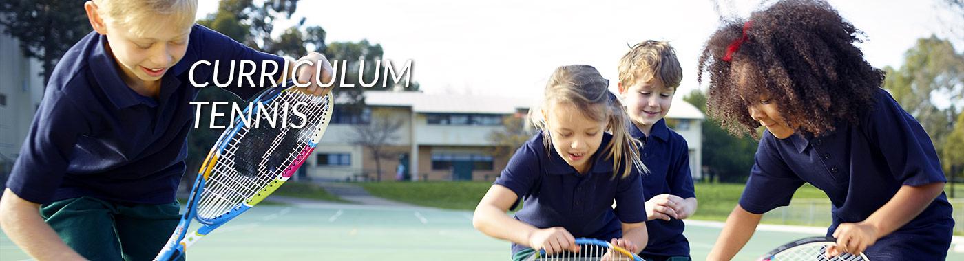 curriculum tennis schools tennis australia
