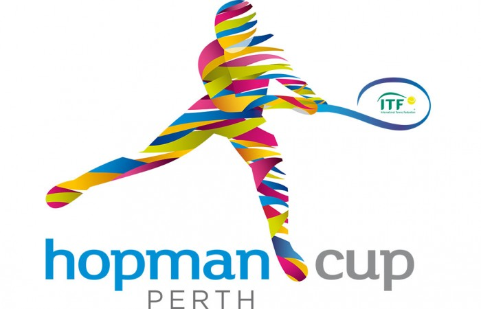 Hopman Cup 2016