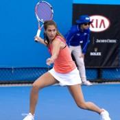Jaimee Fourlis, 19 December 2014. 16/u Australian Championships, December Showdown 2014