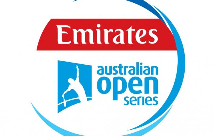 Emirates AO Series