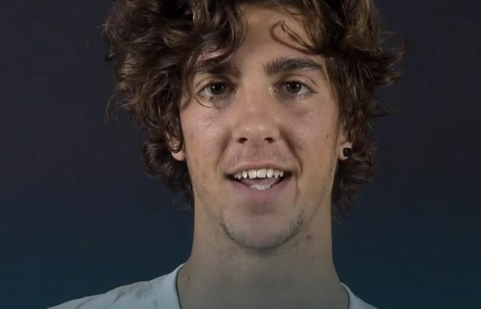 Thanasi Kokkinakis; ATP World Tour
