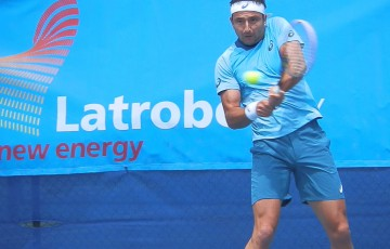 Marinko Matosevic; Tennis Australia